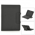 Detachable Bluetooth V3.0 Keyboard Case for Samsung Tab Pro 10.1 - Black