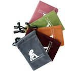 Soft Universal Protective Pouch for Gadgets 5-Pack