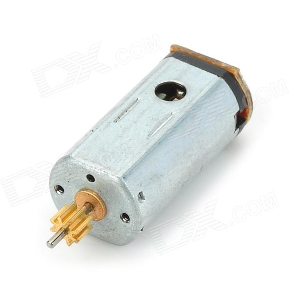 WLtoys V912-31 R/C Helicopter Tail Motor for V912 - Silver