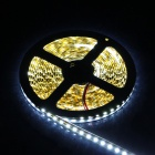 SKLED 36W 2400lm 600-SMD 3528 LED Cool White Holiday Decorative Light Strip (12V / 5m)