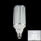 WaLangTing E27 20W 1500lm 3200K 120-SMD 5050 Warm White Light LED Corn Bulb (AC 85~265V)