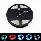 Waterproof 70W 3600lm 270-SMD 5050 LED RGB Light Strip w/ RGB Controller / US Plugs Adapter (DC 12V)