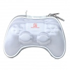 PROJECT DESIGN PS4 Controller Protective Anti-shock Bag + Strap - Silver