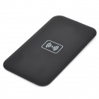QI Standard Mobile Wireless Charger - Black