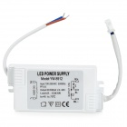 YW-8912 300mA Constant Current LED Driver - White (AC 100~265V)