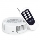 YW1012 10~12 x 2W Dimming Color Temperature Adjustable Isolated-Type LED Driver w/ Remote Controller