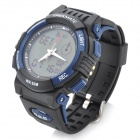 Trekmate Outdoor Sports Multifunctional GPS Analog + Digital Quartz Wrist Watch (1 x PD3032)
