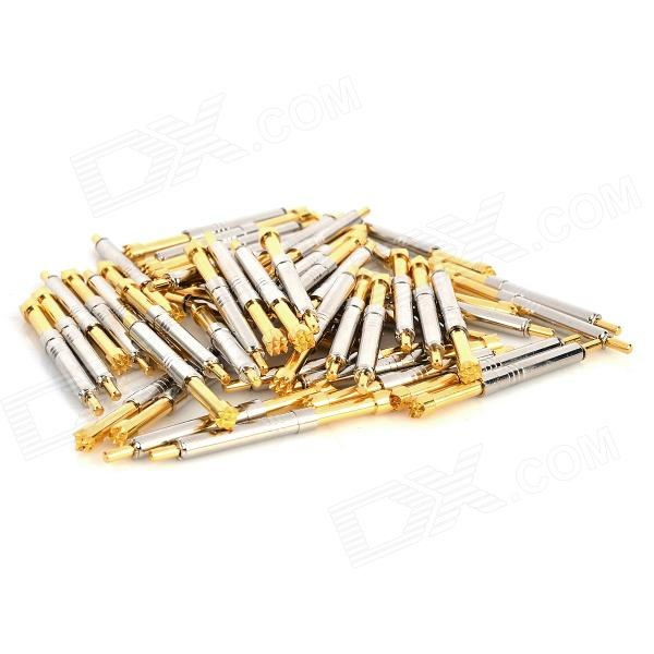 Navo PH-5h de solda Sondas - Golden + Prata (50 PCS)