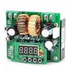 032301 400W Digital DC to DC Constant Current Voltage CNC Boost Module - Green