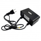 Jtron 12V / 2A High Power Waterproof Power / Monitor Power - Black
