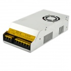 12V 42A 504W Switching Power Supply Fan - Silver