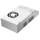 12V 50A 600W Switching Power Supply w/ Fan - Silver