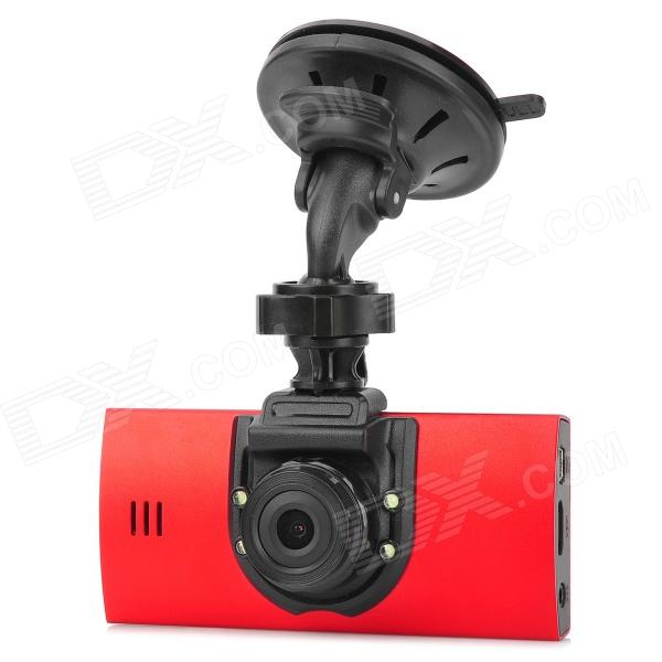 "DK870 2.7 ""TFT 3.0MP CMOS grand-angle GPS voiture DVR"