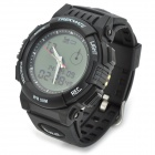 Trekmate GAL-002 Multi-functional GPS Sports Analog + Digital Quartz Wrist Watch (1 x PD3032)