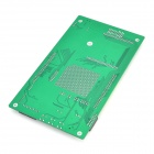 DVK521 Cubieboard 1/2 Expansion Board - Green