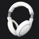 yongle EP11 High Quality Stereo Universal 3.5mm Headband Earphone w/ Microphone (Cable-120cm)