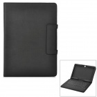 IS11-SNP12 Detachable Bluetooth V3.0 84-Key USB Keyboard w/ Case for 12.2'' Samsung Galaxy Note Pro