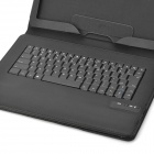 IS11-SNP12 détachable Bluetooth V3.0 84-clé USB clavier w / Etui de 12,2 cm Samsung Galaxy Note Pro