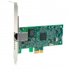 DIEWU PCI-E Broadcom 5751 Gigabit LAN Network Card