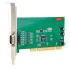 DISKE HC8608 Digital Video Recording Capture Card - Green