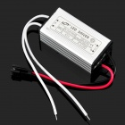 7W LED Suministro de Agua Resistente Constant Current Power - Plata