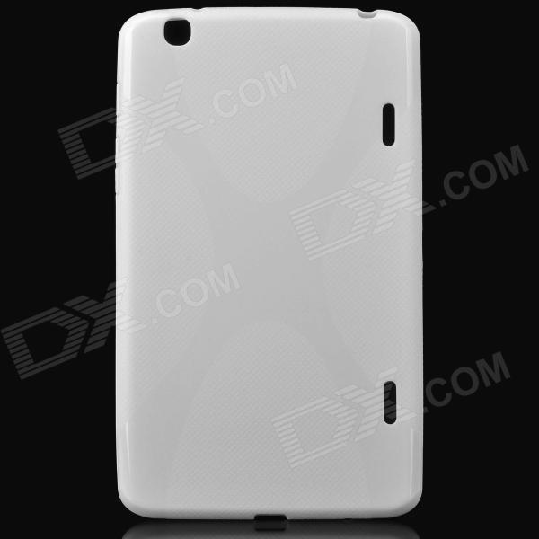 YI-YI Protective TPU Back Case w/ Screen Protector for 8.3