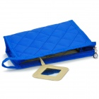Korean Style Cosmetic / Makeup Organizer Storage Bag - Blue