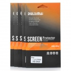 Protective ARM Screen Protectors for Casio TR350 - Transparent (5 PCS)