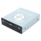 E818A9T DVD Drive for ASUS - Black + Silver
