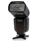 TRIOPO TR982C Auto Focus TTL High Speed Sync 1/8000s Flashgun Speedlight - Black (4 x AA)