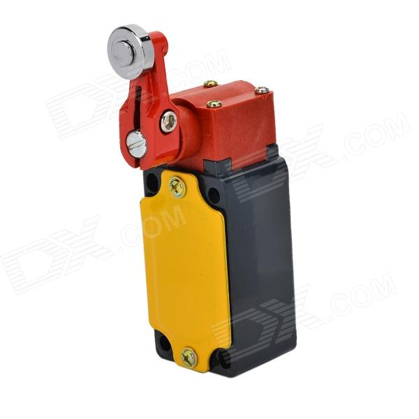 LXK3-20S/B 220~380V 10A Limit Switch - Black + Yellow