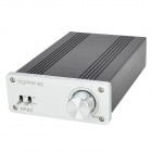 TOPPING TP22 2  x 30W 2-CH Class-T Digital Amplifier - Black + Silver