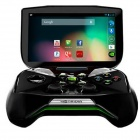 "Genuine NVIDIA Project Shield 5.0"" IPS Tegra 4 Android 4.2 Handheld Game Console - Black + Silver"