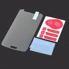 2.5D 0.3mm Thin Tempered Glass Screen Guard for Samsung G7160 - Transparent