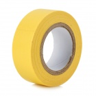 3382 Adhesive Memo Sticker Tape - Yellow
