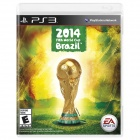 PS3 EA Sports 2014 FIFA World Cup Brazil - PlayStation 3