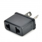 US / EU Socket to AU Plug AC Power Adapter (2 PCS)
