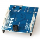 Ethernet W5100 R3 Shield Network Board Supports MEGA (Works with Official Arduino Board)
