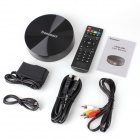 Tronsmart Vega Elite(S89) Android 4.4 Google TV Player w/ 2GB RAM, 8GB ROM. Bluetooth, XBMC - Black