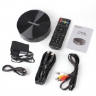 Tronsmart Vega Elite(S89) Android 4.4 Google TV Player w/ 2GB RAM, 8GB ROM, Bluetooth, XBMC - Black
