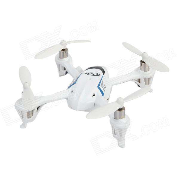 YD YD928 Mini 2.4G Radio Control 4-CH Quadcopter R/C Aircraft 3D Tumbling w/ 6-Axis Gyro - White