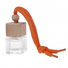 Matrixzone Neutralizer Car Air Freshener Hanging Diffuser - Orange (5mL)