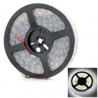 IP67 Waterproof Dual Row 144W 5800lm 6500K 600-SMD 5050 LED Cold White Light Strip - (12V/ 5m)