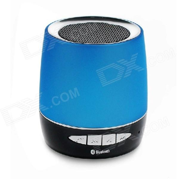 OYK OK-10 Portátil V2.1 Wireless Mini Speaker Bluetooth - Azul