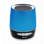 OYK OK-10 Portable Bluetooth V2.1 Wireless Mini Speaker - Blue