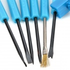 BEST SA-11 7-in-1 Soldering Tools Set for PCBA, Motherboard, Chip