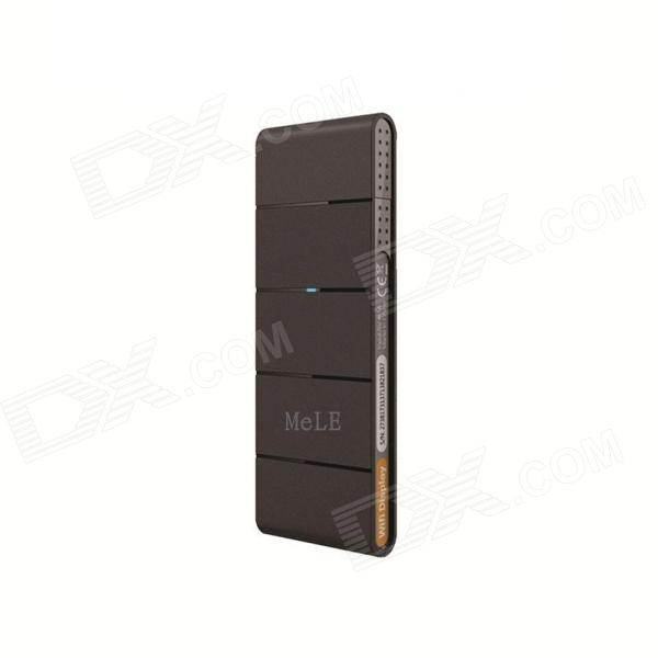 MeLE Cast S1 HDMI en Streaming Media Player Miracast Dongle AirPlay DLNA pour iOS, Android, Windows, Mac