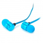 VYKON MK-2 Stylish 3.5mm In-Ear Earphone w/ Microphone / Volume Control for IPHONE / IPAD / IPOD