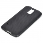 Protective TPU Case for Samsung Galaxy S5 - Black