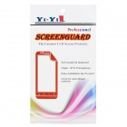 Protective ARM Matte Front + Back Screen Guard Film Set for Sony Xperia Z L36H / LT36H
